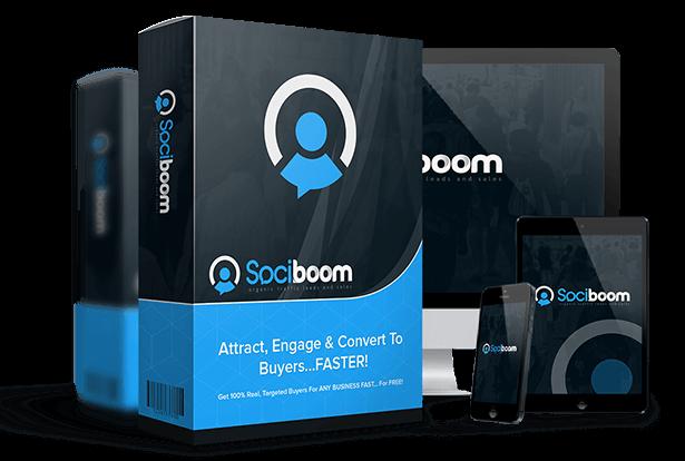SociBOOM Review