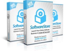 SoftwareStore Review
