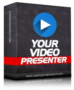 Your Video Presenter Review