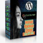 1ClickWP Review & Bonus