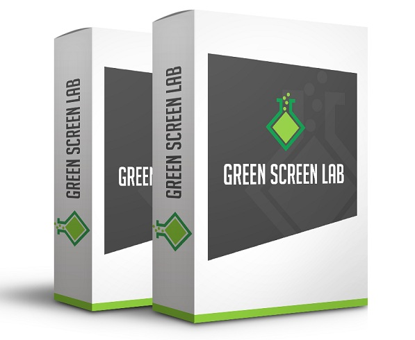 Green Screen Lab Review