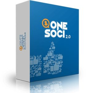 Onesoci 2.0 Review