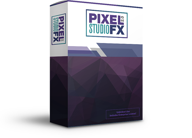 Pixel Studio FX 2.0 Review