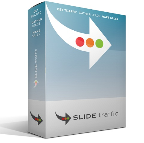 Slide Traffic Review