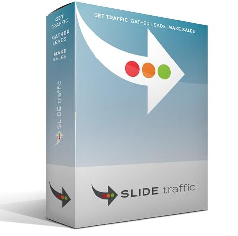 Slide Traffic Review