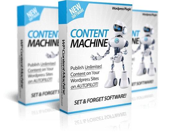 WP Content Machine Review
