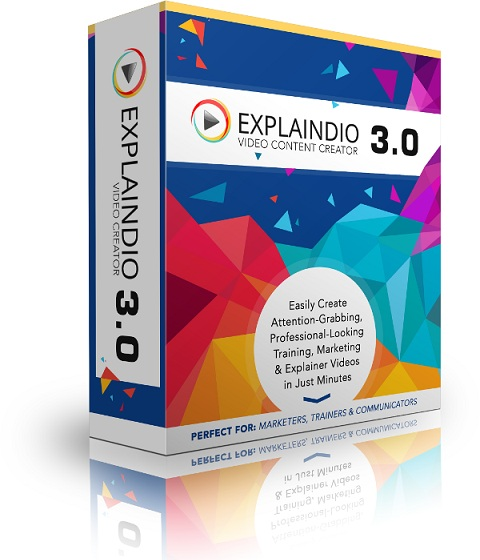 Explaindio 3.0 Review
