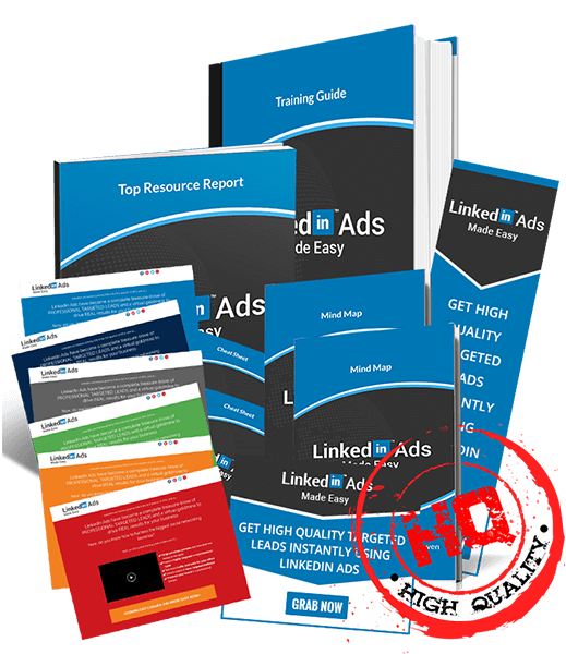 Linkedin Ads Biz In A Box Review