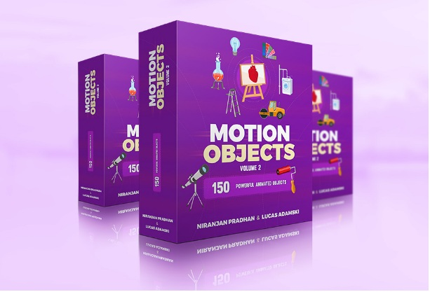 Motion Objects V2 Review