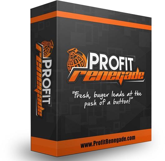 Profit Renegade Review