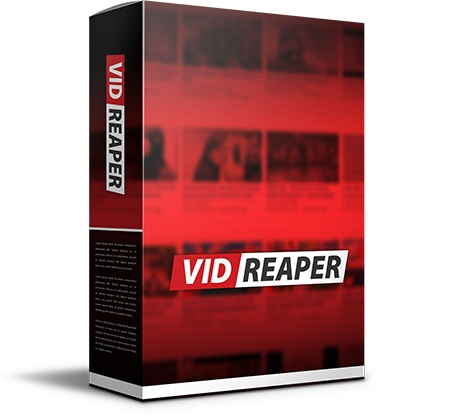 Vid Reaper Review