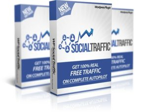 WP-Social-Traffic-Review
