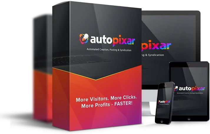 AutoPixar Review