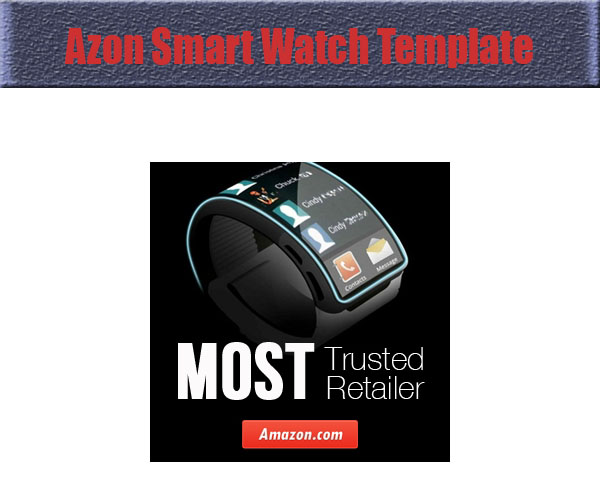 azon-smart-watch-template