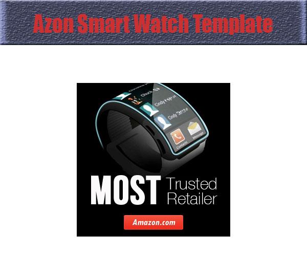 azon-smart-watch-template