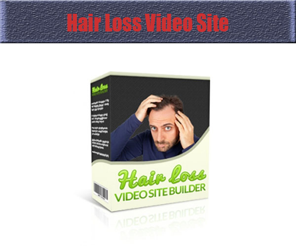 hair-loss-video-site