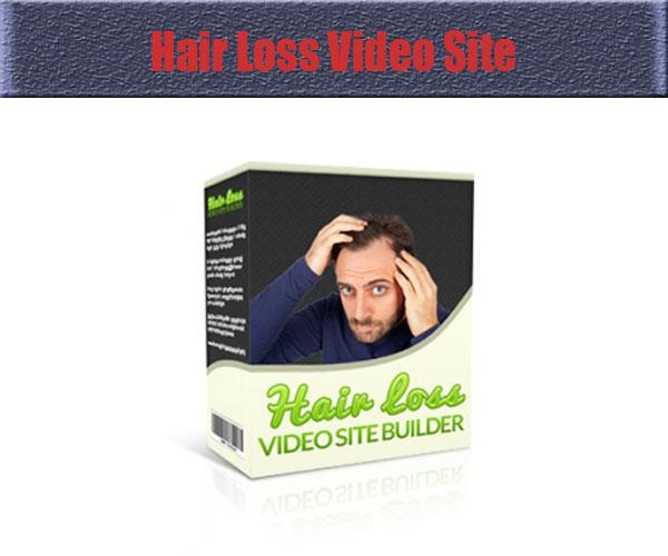 hair-loss-video-site