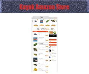 kayak_amazon_store