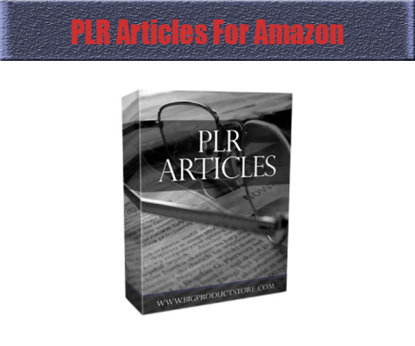 plr-articles-for-amazon