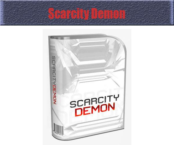 scarcitydemon