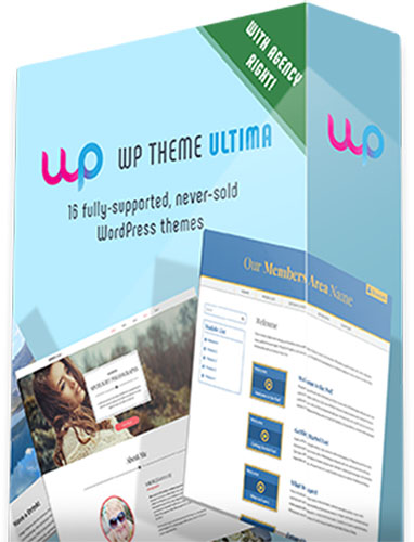 WP Theme Ultimate Review