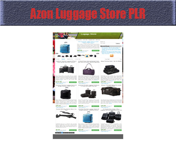 azon-luggage-store-plr