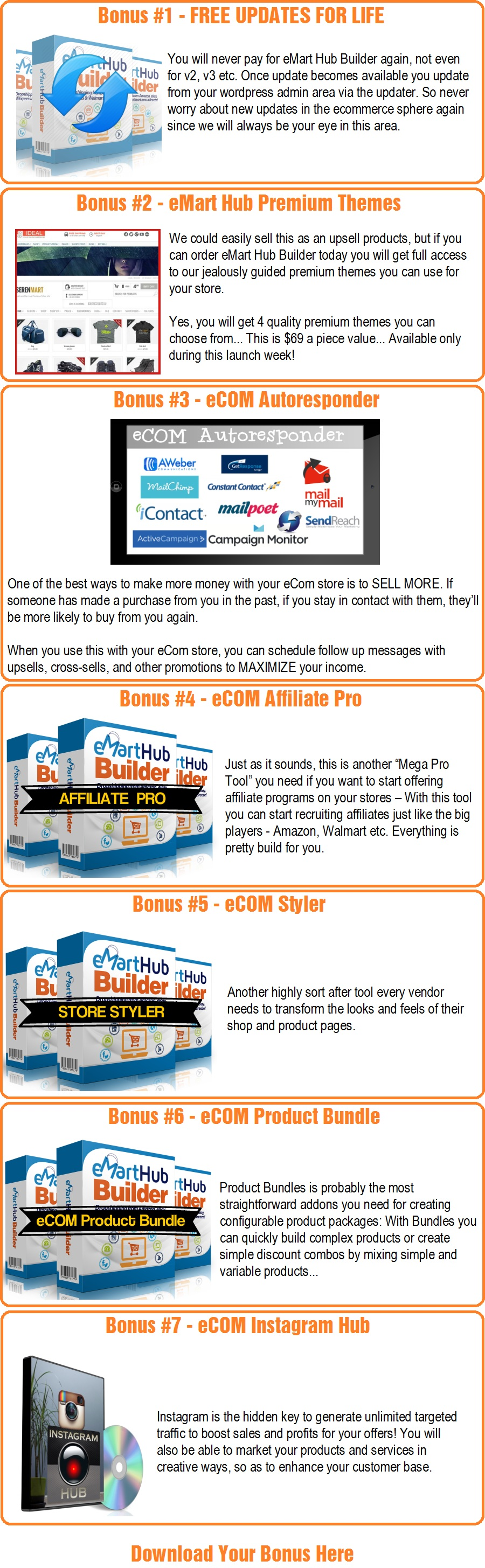 emart hub builder review bonus does it really work this is emart hub builder bonus when you action on the emart hub builder review today