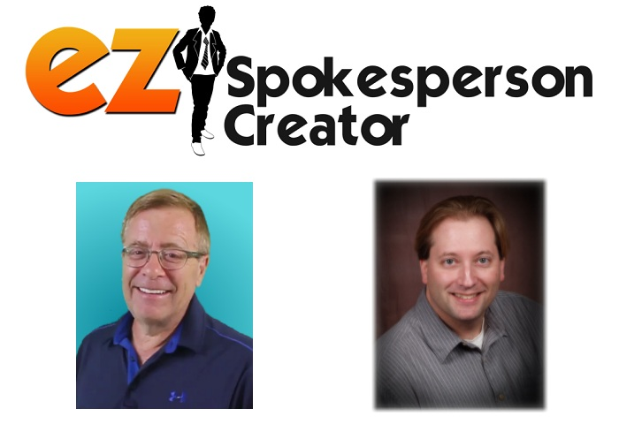 EZ Spokesperson Creator Review