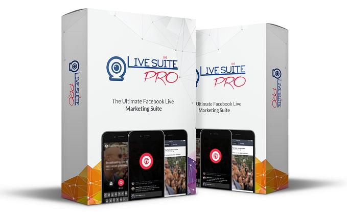 Live Suite Pro Review