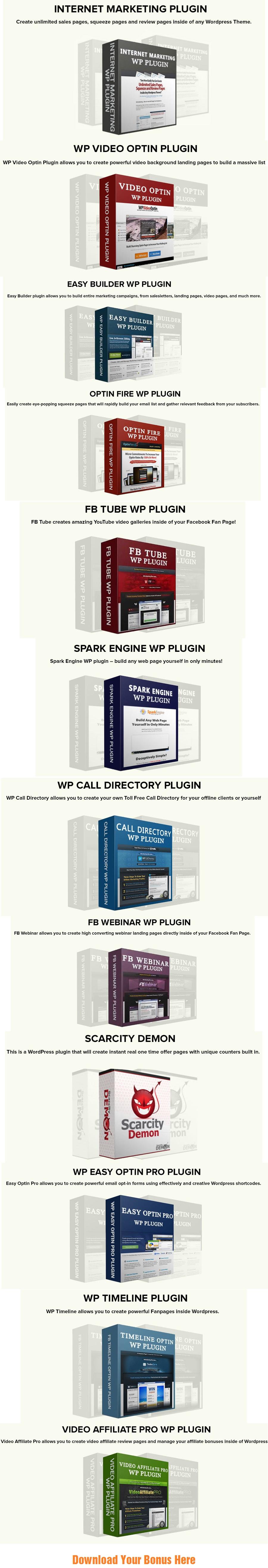 QuickEdit WordPress Solution Bonus