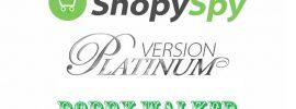 ShopySpy Review