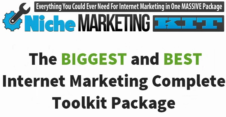 The Niche Marketing Kit 2018 Review