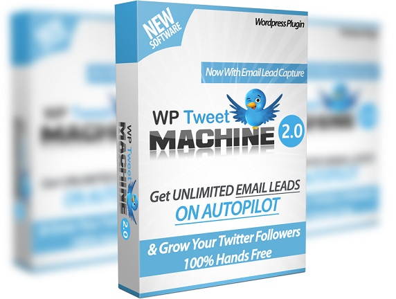 WP Tweet Machine v2 Review