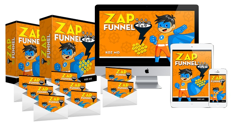 Zap Funnel Review