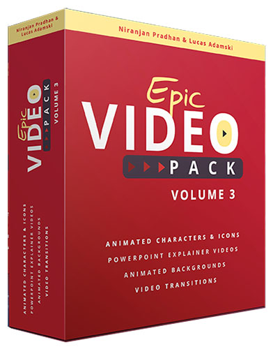 Epic Video Pack V3 Review