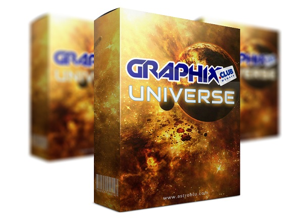 Graphics Universe Review