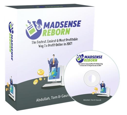 Madsense Reborn Review