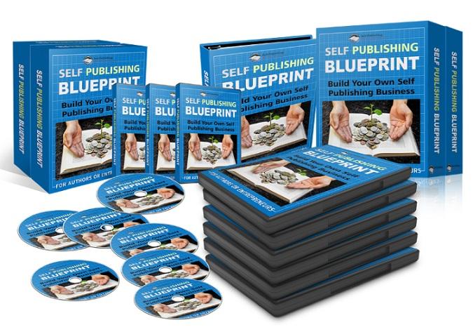 Self Publishing Blueprint Review