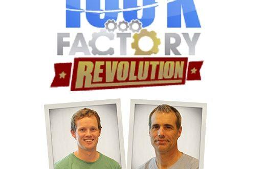 100K Factory Revolution Review