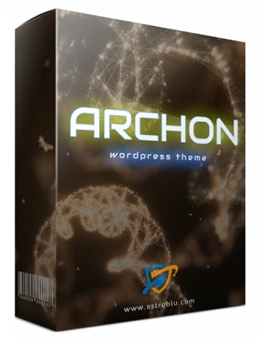 Archon WP Theme Review