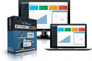 Curation Studio Review