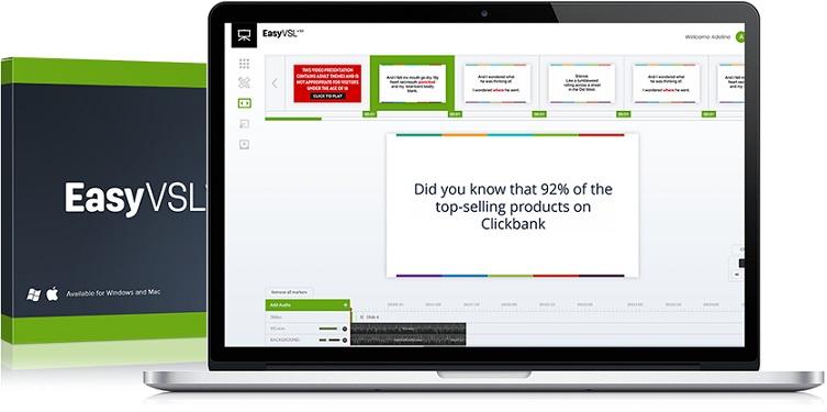 EasyVSL 3.0 Review