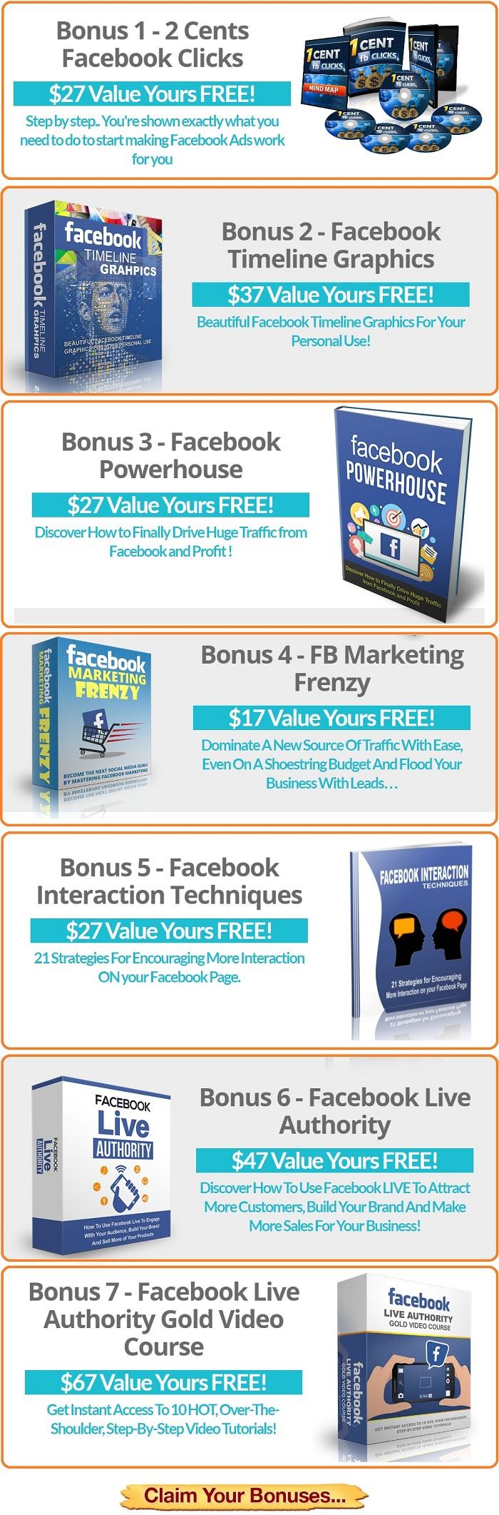 FB Exciter Bonus