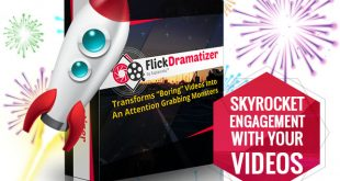 FlickDramatizer Review