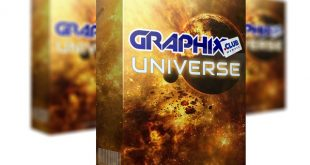 Graphics-Universe-Review