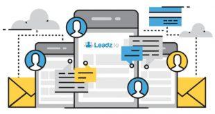 Leadz IO Review