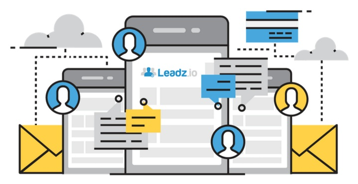 Leadz IO Review