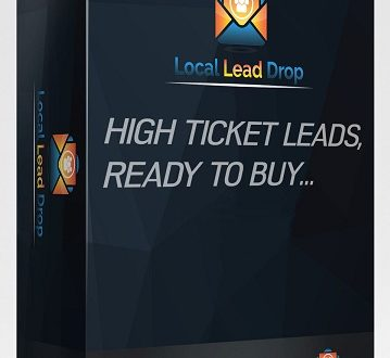 Local Lead Drop Review