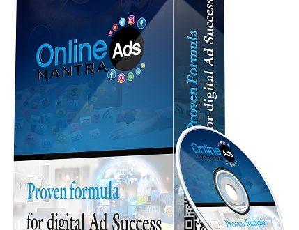 Online Ads Mantra PLR Review