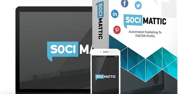 SociMattic Review